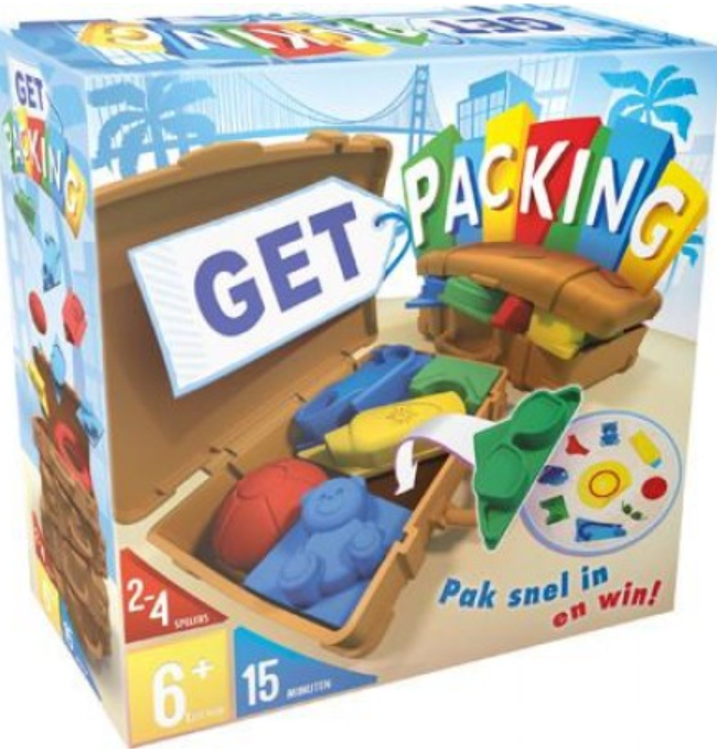 Get packing (NL)