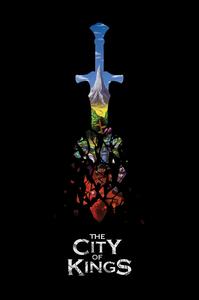 Boxart van The City Of Kings (Bordspellen), The City Of Games
