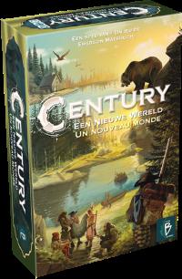 Century: Een Nieuwe Wereld (Bordspellen), Plan B Games