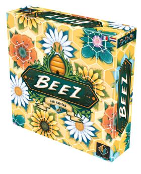 Beez (NL) (Bordspellen), Next Move Games