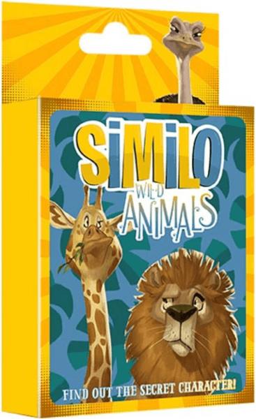Similo: Wild Animals (Bordspellen), Horrible Guild