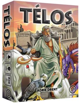 Telos (Bordspellen), Jolly Dutch
